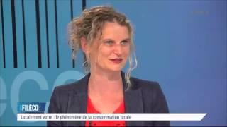Fil Eco – Emission du jeudi 21 mai 2015