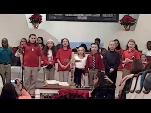 Rockfish Christian Academy, Raeford NC