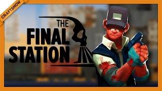 ДАЙСТЕРЫ: Ходячие Мертвецы #2 (Walking Dead - Tabletop Simulator)
