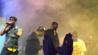 Wu Tang Clan  - Bring Da Ruckus (Live at Coachella)