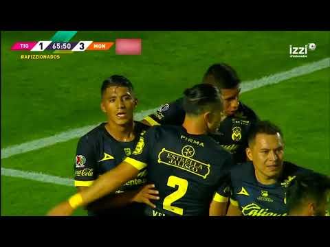 Resumen | Tigres UANL 3 - 3 Morelia | LIGA Bancomer MX - Clausura 2019  - Jornada 15