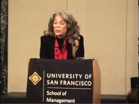 Connie Rice: Institutional Change for Social Change - YouTube