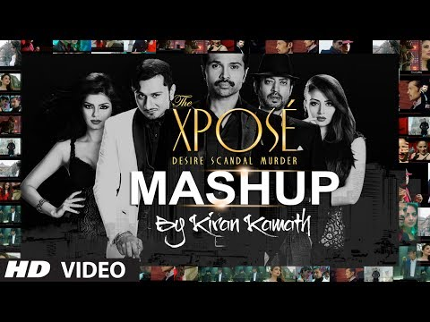 The Xposé  Mash Up  Himesh Reshammiya  Yo Yo Honey Singh