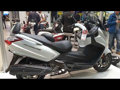 Repeat MAXSYM 600i by SYM Colombia - You2Repeat