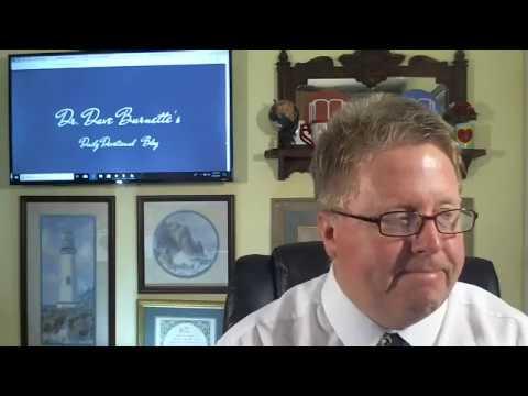 Start Here - DrDaveBurnette.com Ministry Blog