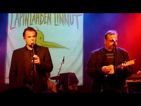 Lapinlahden Linnut: Miksei Asioista Puhuta (Tavastia Live 9.12.2009)