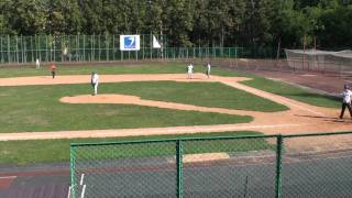 russtar vs beavers - top 3rd - (6/18) - 28.08.2011