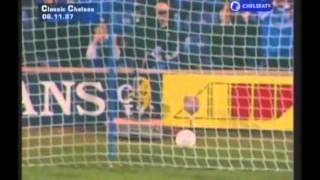 1997 November 6 Chelsea England 7 Tromso Norway 1 Cup Winners Cup