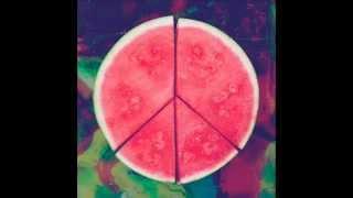 Peace - California Daze