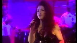 Gloria Estefan Seal Our Fate Top Of The Pops Rare Footage