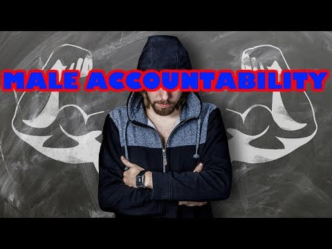 Male Accountability