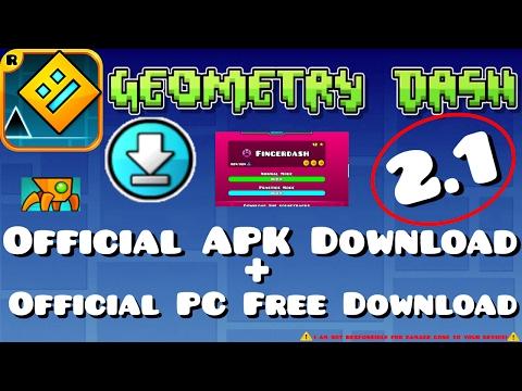 download geometry dash lite apkpure