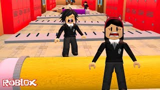 Roblox - ESCAPE DA ESCOLA (Escape School Obby) | Luluca Games
