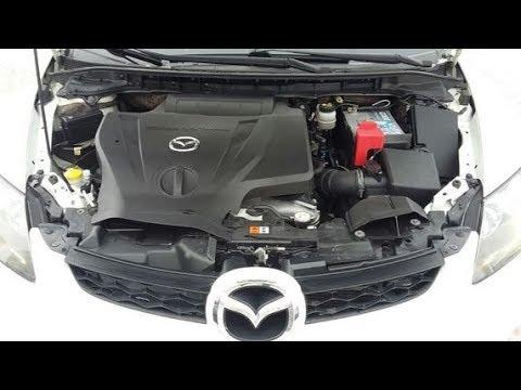 такая мелочь убила ТУРБИНУ / Mazda CX7