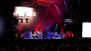 AFI Live Mexico City Vive Latino 2014  - Just Like Heaven