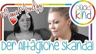 Gewalt unter der Geburt - Der alltägliche Skandal | INTERVIEW mit Christina Mundlos | #mamamonday