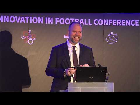 StatsBomb Innovation In Football 2019. Opening Remarks And How Has Better Data Produced Better XG?