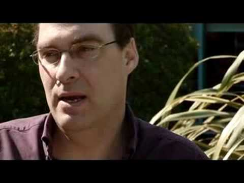 Andy Atkins - Friends of the Earth's Director