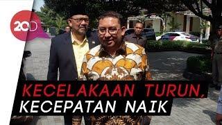 Download Video Menhub Balas Kritik Fadli Zon: Mudik Tahun Ini Berhasil MP3 3GP MP4