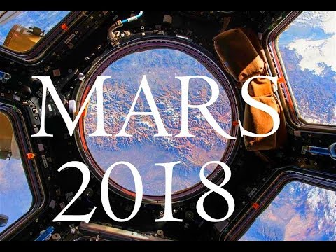 MARS 2017, PROCESSED SURVEY of NASA, LIVE SOUND OF MARS, REAL PHOTOS OF MARS