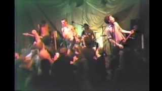 Fang - the money will roll right in - 1984 Seattle at the Metropolis