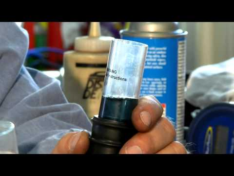 How to Check Exhaust Fumes in the Antifreeze
