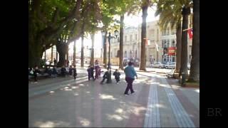 Plaza de Armas de Curicó - Chile