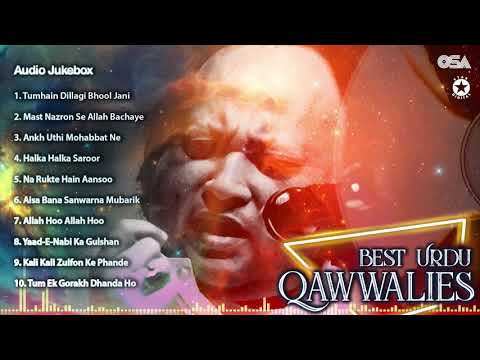 best-urdu-qawwalies-|-audio-jukebox-|-nusrat-fateh-ali-khan-|-complete-qawwalies-|-osa-worldwide