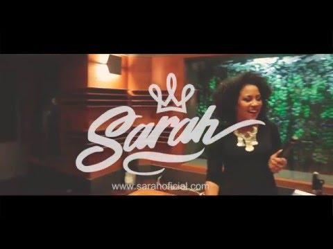 #Ensaio02 | Deus Está no Controle - Sarah