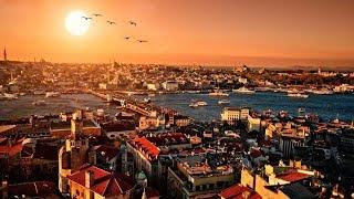 Столицы мира. Стамбул. Познавательный фильм.