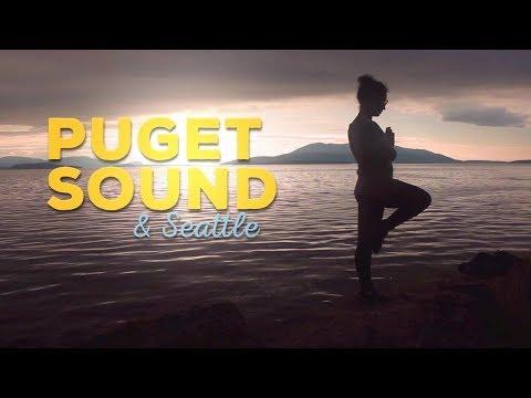 Puget Sound & Seattle   Washington