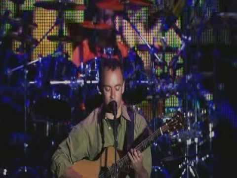 Dave Matthews Band The Gorge #10: Seek Up Part 1