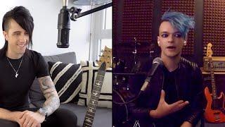 Lonny Eagleton interviews Matt Reilly (Bassist for Avril Lavigne)