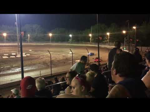 Sycamore speedway compact feature 3 June 16 2018