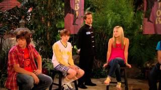 Сериал Disney -В ударе! (Сезон 1 Серия 18) Войны в стиле реалити
