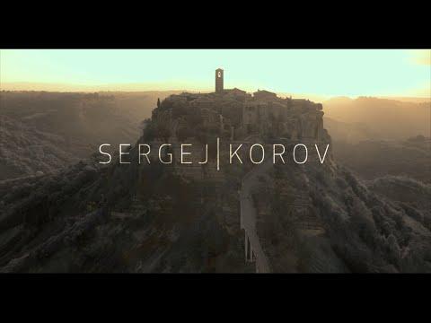 SERGEJ ĆETKOVIĆ   KOROV