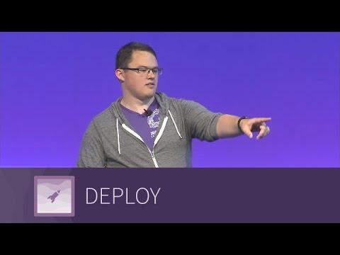 Integrating With The GitHub API - GitHub Universe 2015