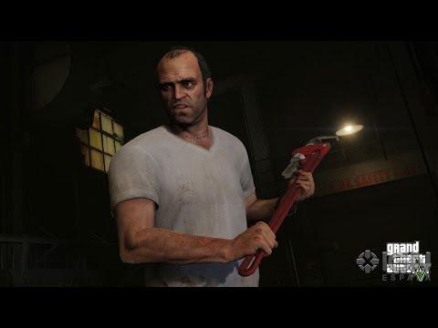 !!Nacido Para Matar!!  GTA 5