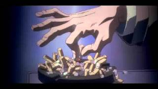ブラック・ジャック<OVA> カルテ9 人面瘡