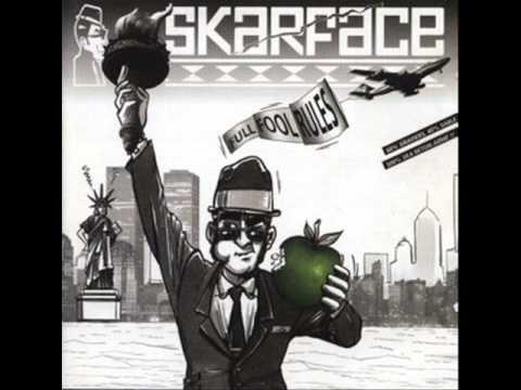 Skarface - skinhead reggae