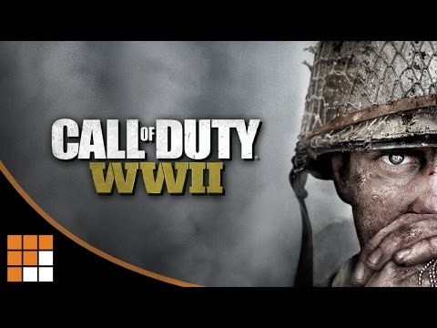 Call of Duty Returns to WWII + Paid DLC Confirmed?