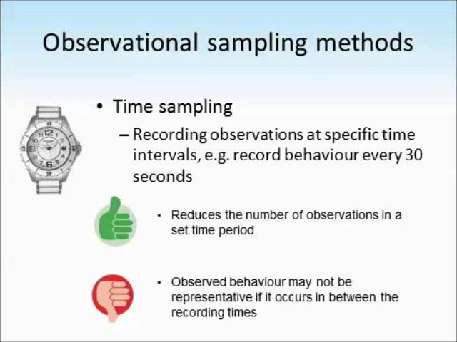 Week 11 Research Method Observation With Content Analysis