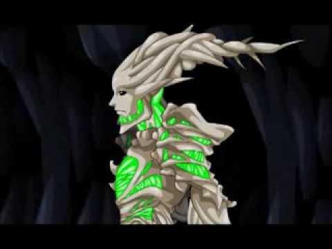Dragonfable Music - Stranger