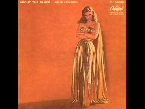 JULIE LONDON~SEPTEMBER IN THE RAIN
