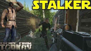 Double AK Stalker  Escape From Tarkov