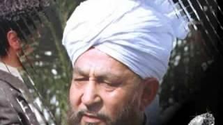 Jo Dard Sisakatay Hoaay whith beautiful voice of Hadhrat Khalifatul Masih IV (rh) part 1