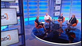 Utisak nedelje: Danica Popović, Vuk Cvijić i Vladimir Gajić