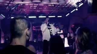 Thomas - Impreza na Całego (Gala Disco Polo w klubie Explosion - 7 czerwca 2012)