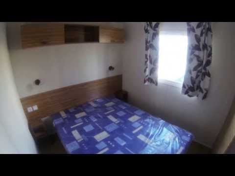 Mobil home Kheops IRM Tropical