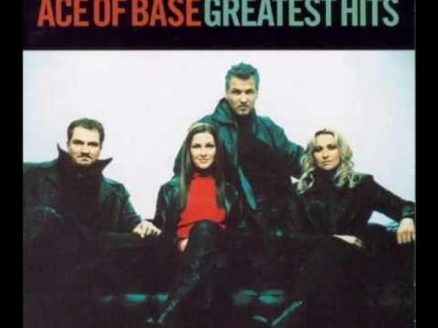 "Ace Of Base Wheel Of Fortune [12"" Mix]"
